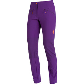 Mammut Eisfeld Light SO Pants Dam dawn